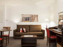 Hotel Appart'city Le Port Marly