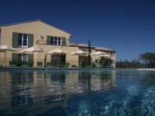 Hotel Les Domaines De Saint Endreol Golf & Spa Resort