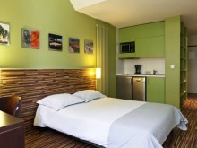 Hotel Residence Villemanzy