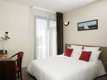Hotel Appart'city Montelimar