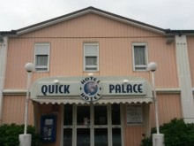 Hotel Quick Palace Saint-priest