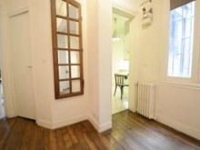 Résidence Short Stay Apartment Saint-honore
