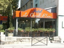 Hotel Le Cheval Blanc