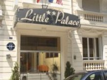 Interhotel Little Palace