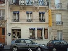 R server un hotel paris 9 for Reserver un hotel a paris