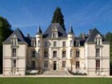 Hotel Chateau Le Mans Country Club