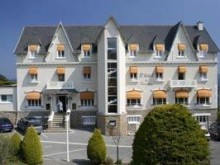 Hotel Chateaulin Pas Cher