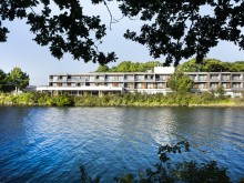 Hotel Best Western Plus Les Rives Du Ter