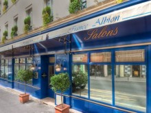 Trouver un h tel 2 toiles paris for Trouver un hotel paris