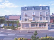 Hotel Le Chateaubriant