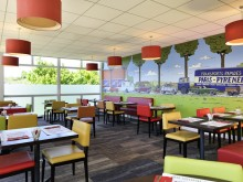 Hotel Ibis Styles Angouleme Nord