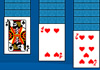 Jeu Speed Solitaire