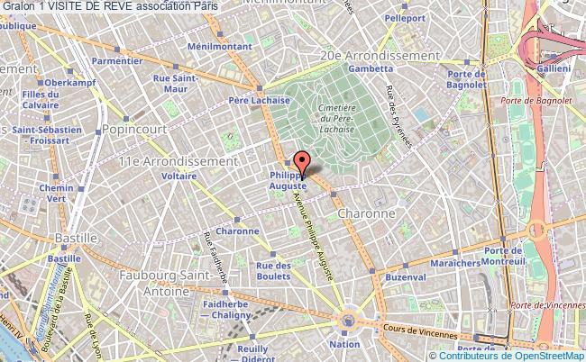 plan association 1 Visite De Reve