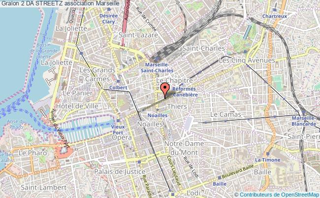plan association 2 Da Streetz