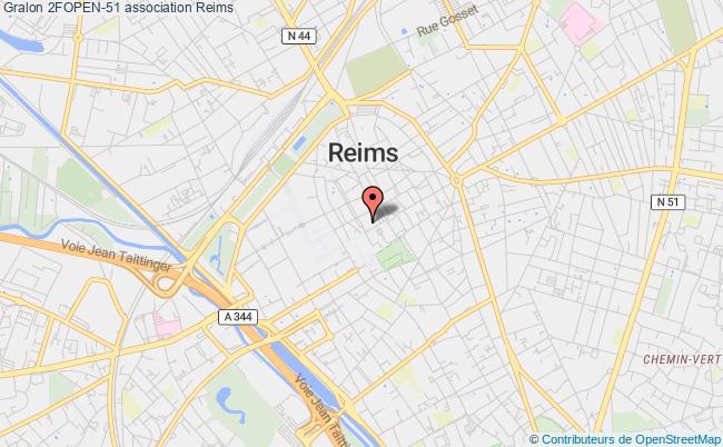 plan association 2fopen-js ComitÉ DÉpartemental De La Marne