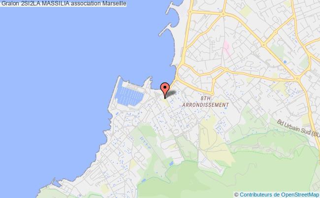 plan association 2si2la Massilia