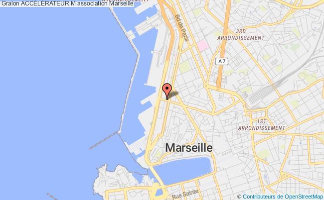 plan association AccÉlÉrateur M Marseille 2