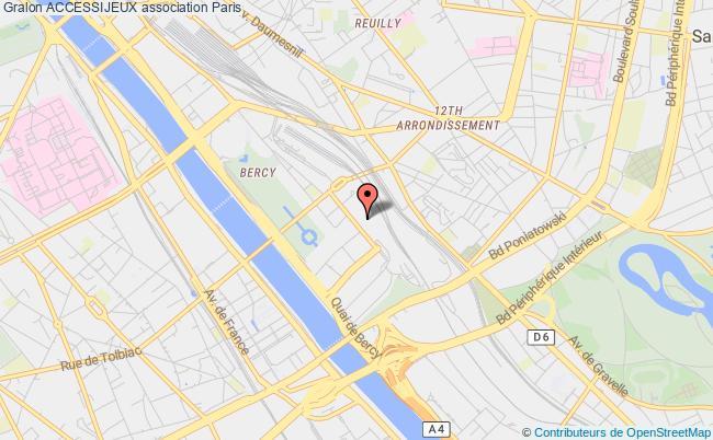 plan association Accessijeux