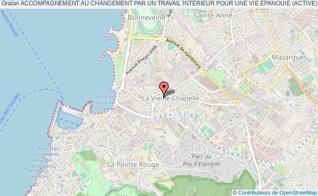 plan association Accompagnement Au Changement Par Un Travail IntÉrieur Pour Une Vie Épanouie (active)