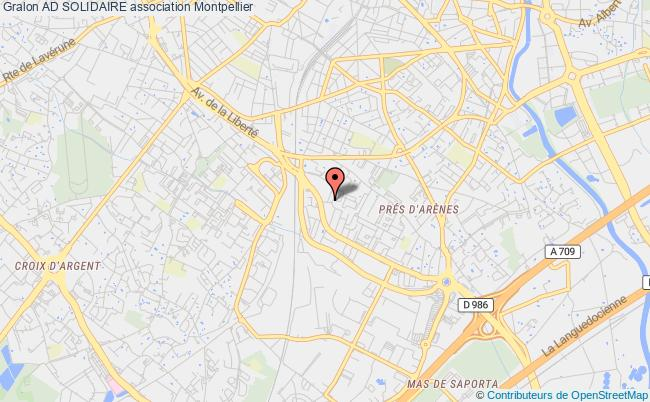 plan association Ad Solidaire