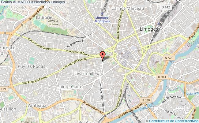 plan association Almateo