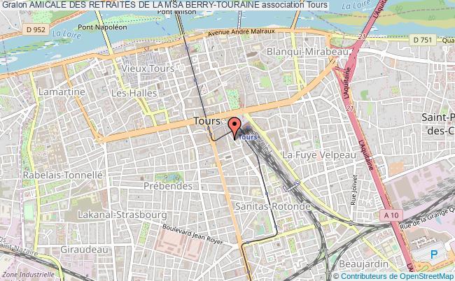Carte Assurance Maladie Msa.Amicale Des Retraites De La Msa Berry Touraine Association Assurance