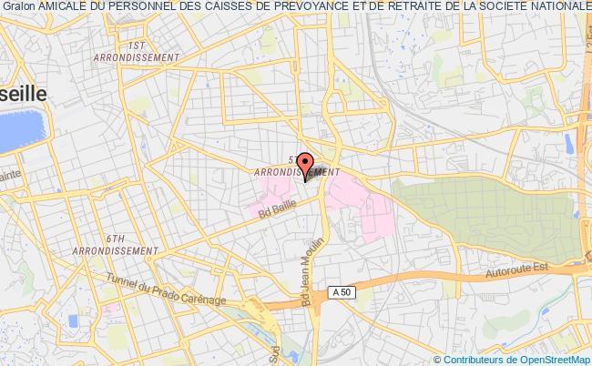 plan association Amicale Du Personnel Des Caisses De Prevoyance Et De Retraite De La Societe Nationale Des Chemins De Fer Francais Acpr