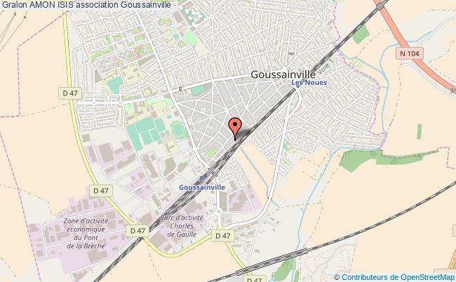 plan association Amon Isis Goussainville