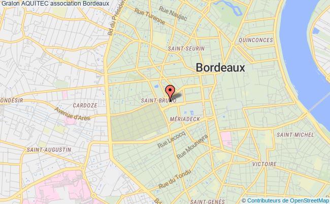 plan association Aquitec Bordeaux