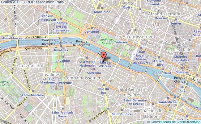 plan association Art Europ