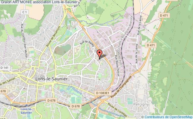 plan association Art'monie