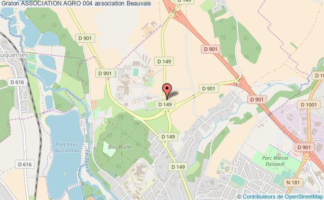 plan association Association Agro 004 Beauvais
