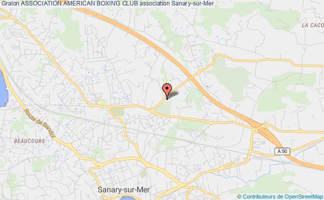 plan association Association American Boxing Club