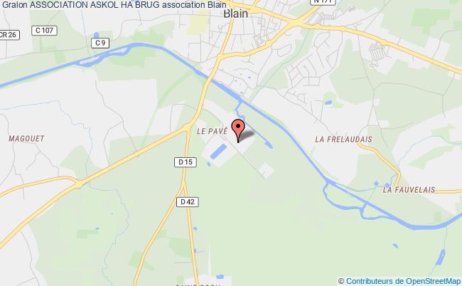 plan association Association Askol Ha Brug