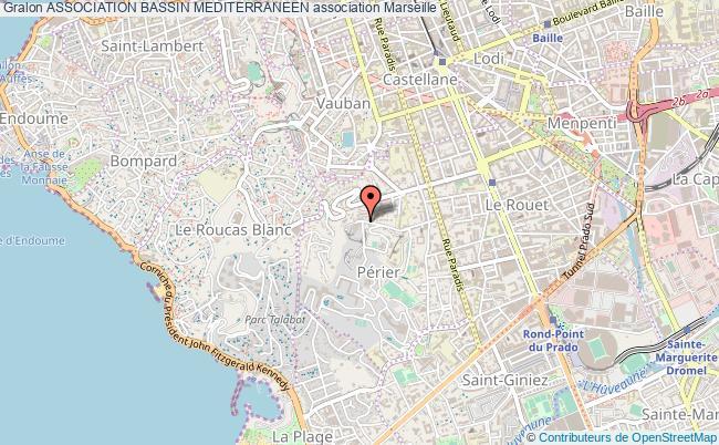 plan association Association Bassin Mediterraneen