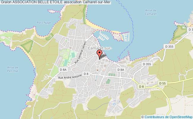 plan association Association Belle Etoile