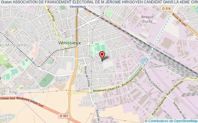 Legislatives 4eme circonscription paris