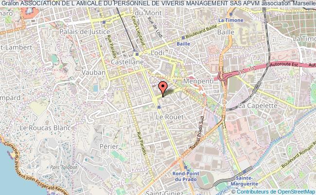 plan association Association De L Amicale Du Personnel De Viveris Management Sas Apvm