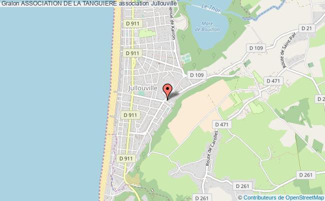 plan association Association De La Tanguiere