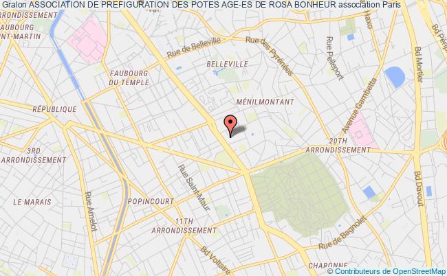 plan association Association De Prefiguration Des Potes Age-es De Rosa Bonheur
