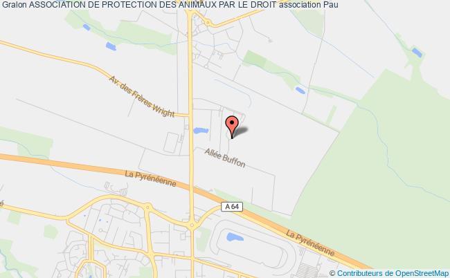 plan association Association De Protection Des Animaux Par Le Droit