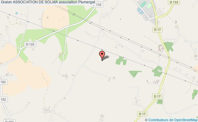 plan association Association De Solma