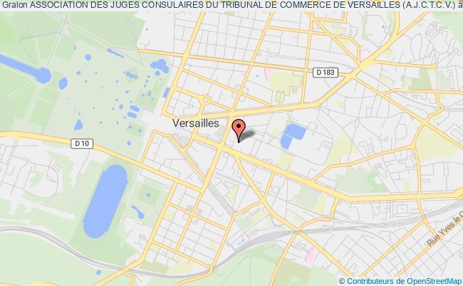 plan association Association Des Juges Consulaires Du Tribunal De Commerce De Versailles (a.j.c.t.c.v.)