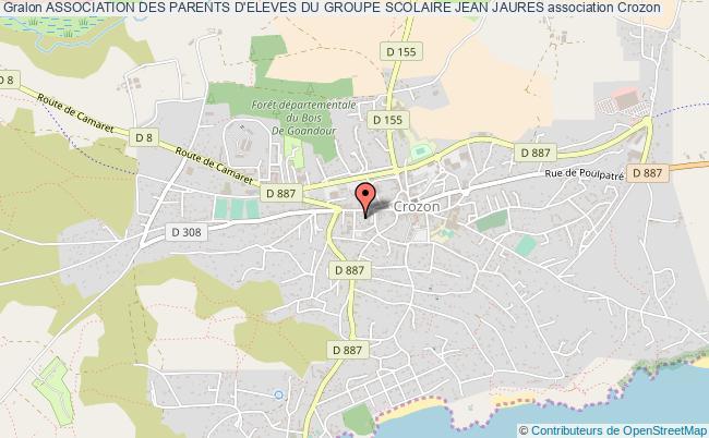 plan association Association Des Parents D'eleves Du Groupe Scolaire Jean Jaures