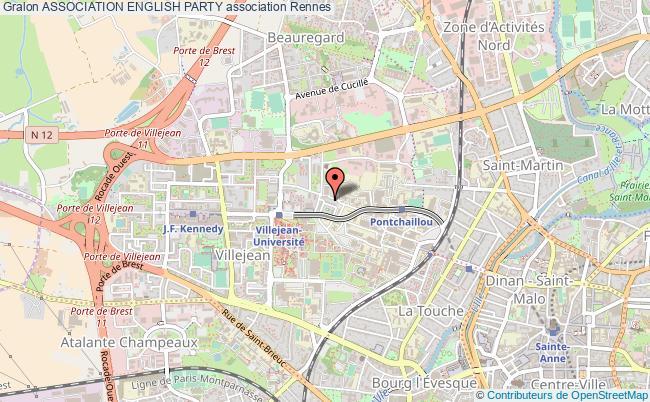 plan association Association English Party