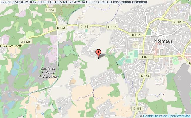 ASSOCIATION ENTENTE DES MUNICIPAUX DE PLOEMEUR
