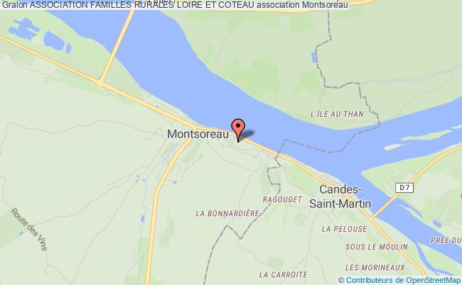 plan association Association Familles Rurales Loire Et Coteau