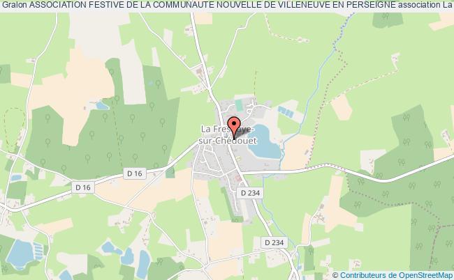plan association Association Festive De La Communaute Nouvelle De Villeneuve En Perseigne