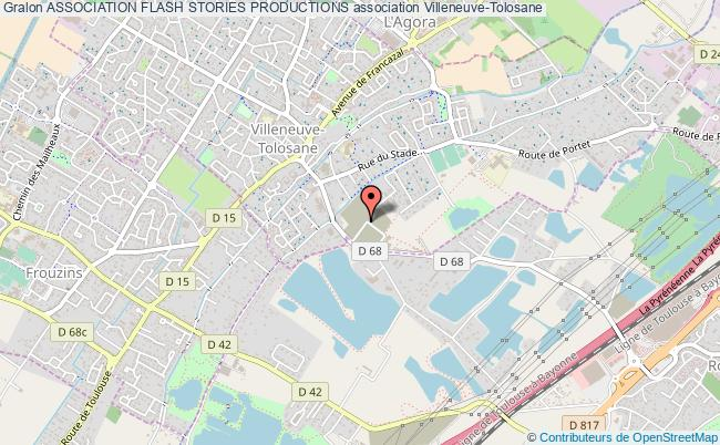 plan association Association Flash Stories Productions