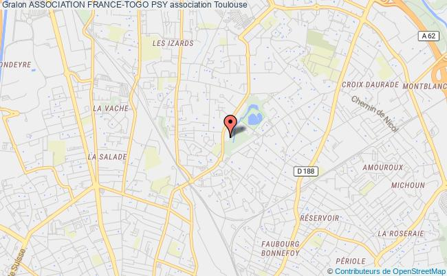 plan association Association France-togo Psy